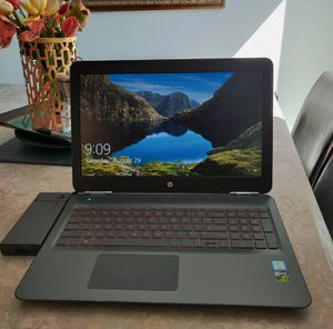 HP laptop is available for sales now for Sale in Winter Haven, FL