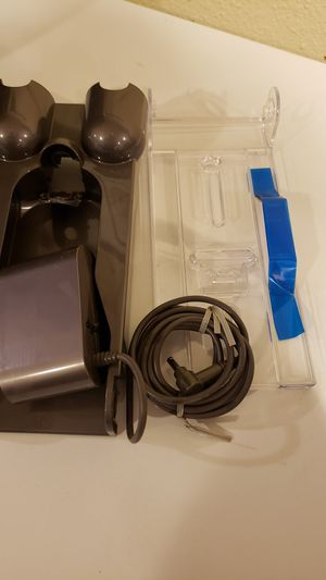 Dyson V-8 V-10 charge dock for Sale in Corona, CA