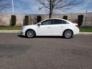 2012 Chevy Cruze for Sale in Modesto, CA