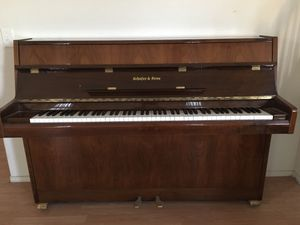 Schafer and Sons Piano for Sale in Fontana, CA