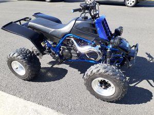Yamaha banshee for Sale in ROWLAND HGHTS, CA