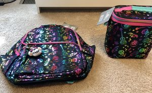 Disney's Coco Backpack And Lunch Pail for Sale in Woodbridge, VA