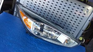 2017 Ford Focus for Sale in Dallas, TX