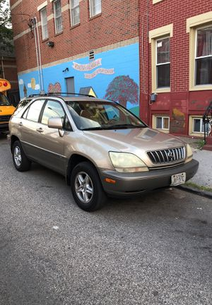 RX 300 for Sale in Philadelphia, PA