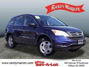 2010 Honda CR-V for Sale in Hickory, NC