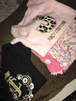 Babygirl clothes for Sale in Fresno, CA