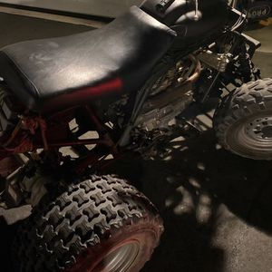 Honda Trx 250 for Sale in San Bernardino, CA