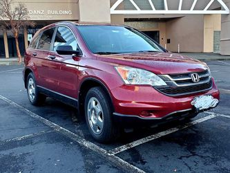 2011 Honda Cr-v for Sale in Medina,  WA