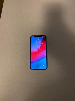 IPhone X for Sale in SeaTac, WA