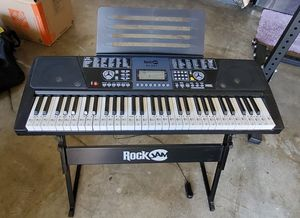 RockJam RJ-561 Keyboard Piano for Sale in Diamond Bar, CA