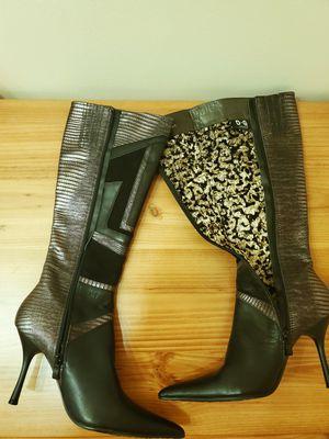 Dorse & Gabana Knee High Boots for Sale in Reston, VA
