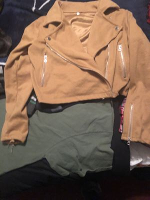 Medium dress jacket for Sale in Denver, CO