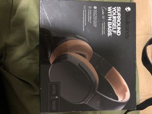 Skullcandy Crusher 360 Limited Edition for Sale in Vancouver, WA
