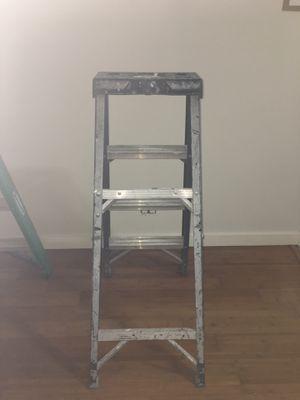 Werner mini ladder for Sale in Berkeley, CA