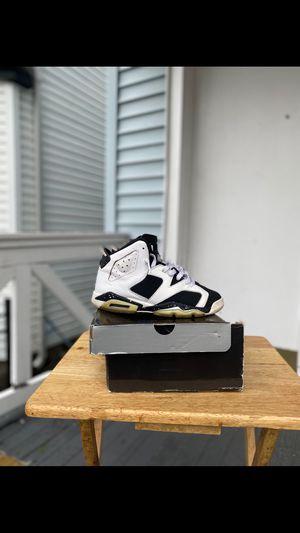 Air Jordan 6 Oreo for Sale in Bayonne, NJ