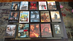 DVD Movie Collection for Sale in Queens, NY