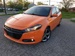 2014 dodge dart GT for Sale in Columbus, OH