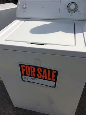 Lavadora eléctrica $120 for Sale in Houston, TX