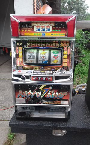 Pair slot machines for Sale in Austin, TX