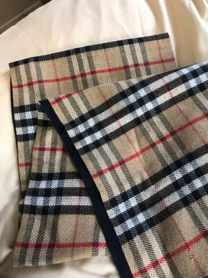 Burberry Scarf for Sale in Portland, OR