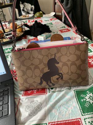 Coach purse for Sale in Midlothian, VA