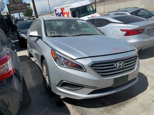 2016 sonata for parts only for Sale in Los Angeles, CA