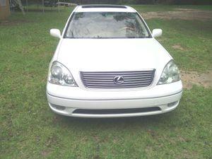 2003 Lexus 430 LS for Sale in Albany, GA