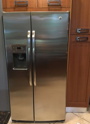 Stainless steel Fridge for Sale in Fort Lauderdale, FL