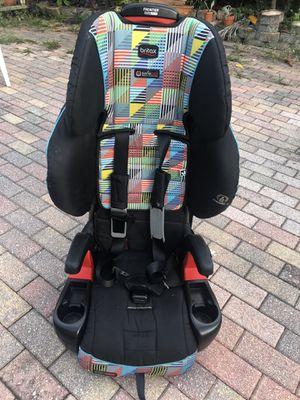 Frontier Britax Car Seat for Sale in Fort Lauderdale, FL