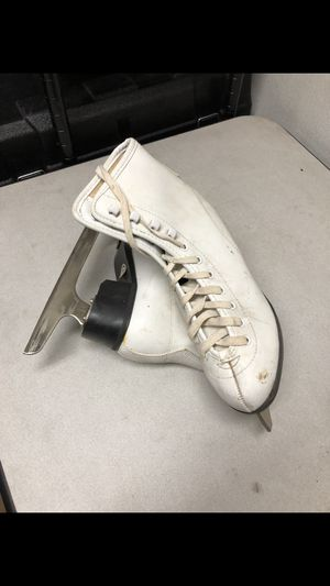2 different pair of ice skates- both for $15, $10 each for Sale in Franklin Township, NJ