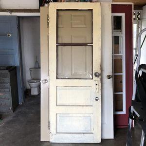 Antique Door for Sale in Haines City, FL