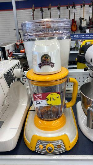 Margaritaville margarita maker for Sale in Oklahoma City, OK