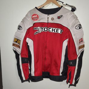 Motorcycle jacket for Sale in Chester, PA