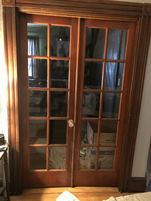French Doors for Sale in Boston, MA