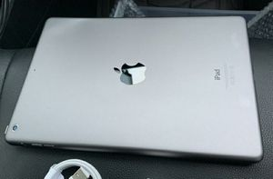 Apple iPad Air 1, 16GB Wi-Fi Only Excellent Condition for Sale in Springfield, VA