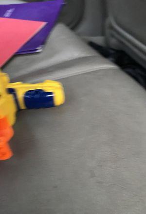 Nerf gun for Sale in Franklin, IN
