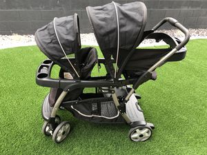 Graco Ready2Grow Double Stroller for Sale in San Leandro, CA