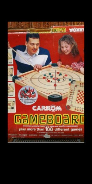 (VINTAGE) board game box has wear but is complete for Sale in Oklahoma City, OK