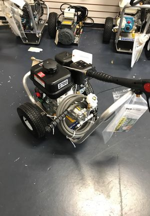 New pressure washer 2700 for Sale in Tampa, FL
