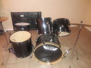 Set drum for Sale in Las Vegas, NV