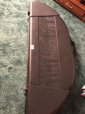 bow case for Sale in Oshkosh, WI