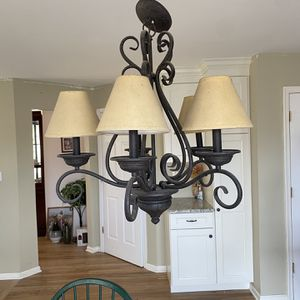 Chandelier for Sale in Oxford, PA