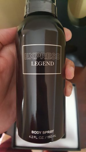 EXPRESS GIFT SET NEW for Sale in Las Vegas, NV