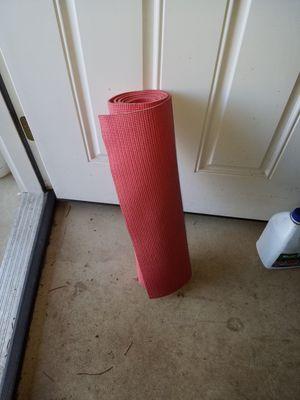 Yoga mat for Sale in Hillsboro, OR