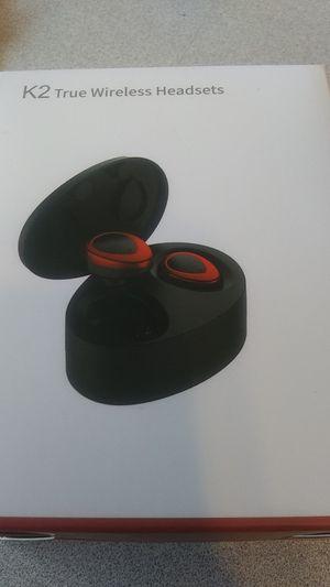 Wireless headset for Sale in West Monroe, LA