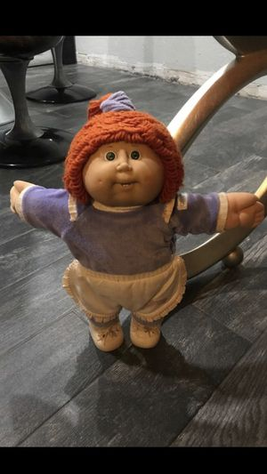 Cabbage Patch Doll for Sale in Hollywood, FL