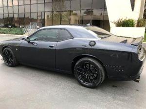 Nice 2016 Dodge Challenger for Sale in Montgomery, AL
