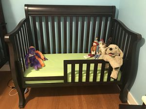 Cafe Kid Crib for Sale in Seattle, WA