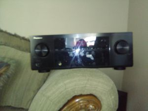 Pioneer surround sound system.. Model# svx-321 for Sale in Memphis, TN