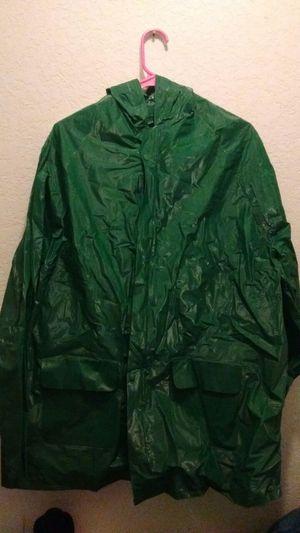 Rain coat for Sale in Tulalip, WA